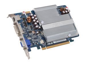 ASUS GeForce 7300GT EN7300GT SILENT/HTD/512M Video Card