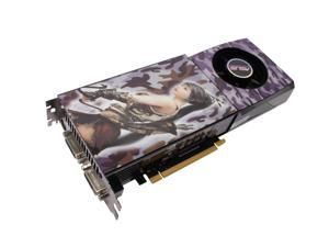 ASUS GeForce GTX 280 ENGTX280 TOP/HTDP/1G Video Card