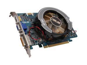 ASUS GeForce 9500 GT EN9500GT OC/DI/512M Video Card