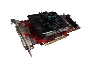ASUS Radeon HD 4830 EAH4830/HTDP/512MD3 Video Card