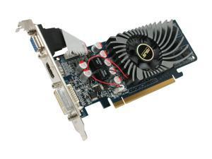 ASUS GeForce 9400 GT EN9400GT/DI/512M(LP) Video Card