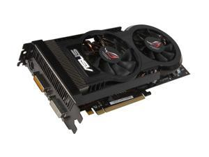 ASUS Radeon HD 4870 EAH4870 MATRIX/HTDI/512MD5/A Video Card