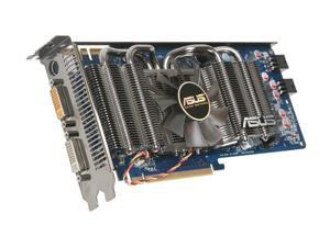 ASUS GeForce GTS 250 ENGTS250 DK/HTDI/512MD3 Video Card