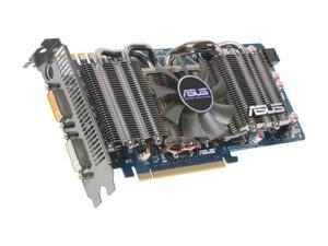 ASUS GeForce GTS 250 ENGTS250 DK/HTDI/1GD3 Video Card