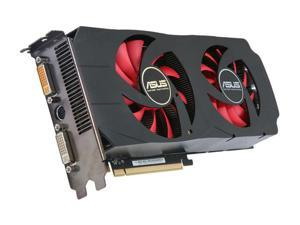 ASUS Radeon HD 4890 EAH4890 TOP/HTDI/1GD5 Video Card