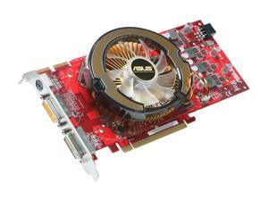 ASUS Radeon HD 4850 EAH4850/HTDI/1GD3/A Video Card