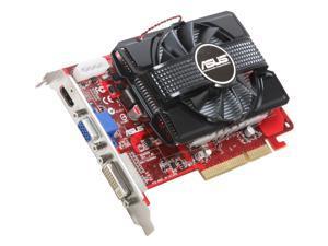 ASUS Radeon HD 4650 AH4650/DI/1GD2 Video Card