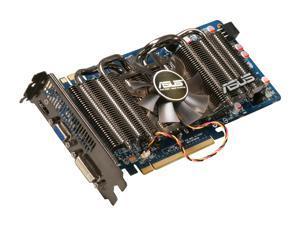 ASUS GeForce GTS 250 ENGTS250 DK/DI/1G Video Card