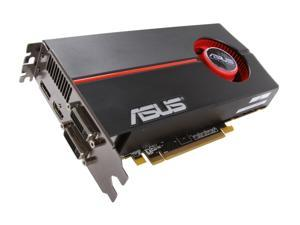 ASUS Radeon HD 5770 (Juniper XT) EAH5770/2DIS/1GD5 Video Card