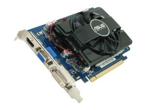 ASUS GeForce GT 240 ENGT240/DI/1GD3/A Video Card