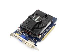 ASUS GeForce GT 240 ENGT240/DI/512MD5/A Video Card