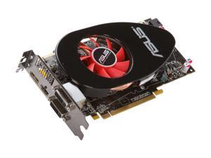 ASUS Radeon HD 5770 EAH5770/2DIS/1GD5/V2 Video Card