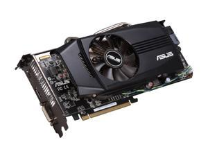 ASUS Radeon HD 5830 EAH5830 DIRECTCU/2DIS/1GD5 Video Card w/ Eyefinity