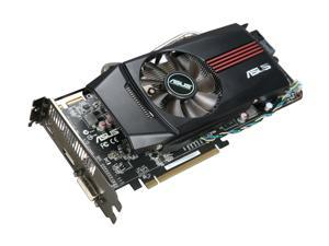 ASUS Radeon HD 5850 (Cypress Pro) EAH5850 DirectCU TOP/2DIS/1GD5 Video Card w/ Eyefinity