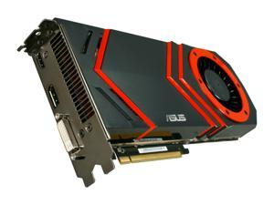ASUS Radeon HD 5870 (Cypress XT) EAH5870/2DIS/1GD5/V2 Video Card with Eyefinity