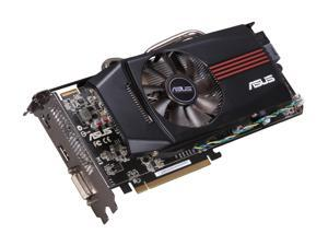 ASUS Radeon HD 5850 (Cypress Pro) EAH5850 DIRECTCU/2DIS/1GD5 Video Card w/ Eyefinity