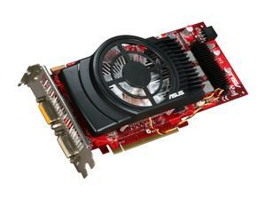 ASUS CuCore Series Radeon HD 4850 EAH4850 CUCORE TOP/2DI/1GD3 Video Card