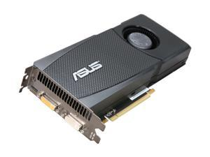 ASUS GeForce GTX 465 (Fermi) ENGTX465/2DI/1GD5 Video Card