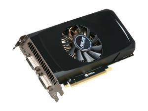 ASUS GTX GeForce GTX 460 (Fermi) DirectX 11 ENGTX460/2DI/768MD5 768MB 192-Bit GDDR5 PCI Express 2.0 x16 HDCP Ready SLI Support Video Card