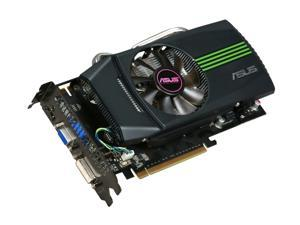 ASUS GeForce GTS 450 (Fermi) ENGTS450 DIRECTCU/DI/1GD5 Video Card