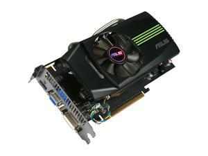 ASUS GeForce GTS 450 (Fermi) ENGTS450 DirectCU TOP/DI/1GD5 Video Card