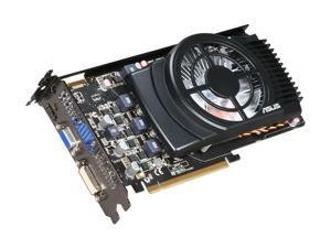 ASUS CuCore Series Radeon HD 5770 EAH5770 Cucore/G/2DI/1GD5 Video Card