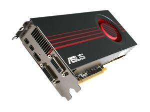 ASUS Radeon HD 6870 EAH6870/2DI2S/1GD5 Video Card with Eyefinity