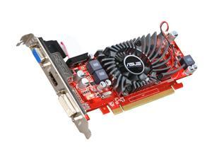 ASUS Radeon HD 5550 EAH5550/G/DI/1GD3(LP) Video Card