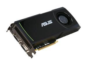 ASUS GeForce GTX 580 (Fermi) Overclocked ENGTX580/2DI/1536MD5 Video Card