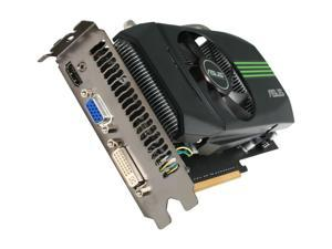 ASUS GeForce GTS 450 (Fermi) ENGTS450 DC OC/DI/1GD5 Video Card