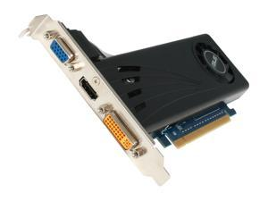 ASUS GeForce 8400 GS EN8400GS/DI/512MD2(LP) Video Card
