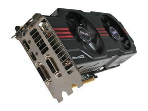 ASUS GeForce GTX 580 (Fermi) ENGTX580 DCII/2DIS/1536MD5 Video Card