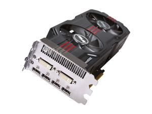 ASUS Radeon HD 6950 EAH6950 DCII/2DI4S/2GD5 Video Card