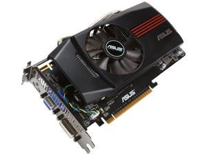 ASUS GeForce GTX 550 Ti (Fermi) ENGTX550 TI DC TOP/DI/1GD5 Video Card