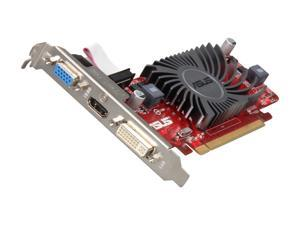 ASUS Radeon HD 6450 EAH6450 SILENT/DI/512MD3(LP) Video Card