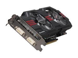 ASUS GeForce GTX 560 (Fermi) ENGTX560 DCII TOP/2DI/1GD5 Video Card