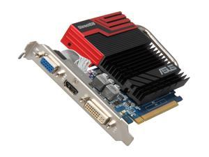 ASUS GeForce GT 430 (Fermi) ENGT430 DC SL/DI/1GD3 Video Card