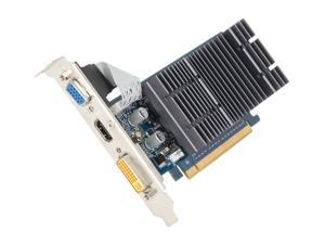 ASUS GeForce 8400 GS EN8400GS-512-CO-4R Video Card
