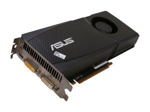ASUS GeForce GTX 470 (Fermi) DirectX 11 ENGTX470/2DI/1280MD5/V2 1280MB 320-Bit GDDR5 PCI Express 2.0 x16 HDCP Ready SLI Support Video Card