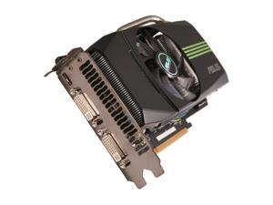 ASUS GeForce GTX 460 (Fermi) ENGTX460 DirectCU/2DI/1GD5 Video Card