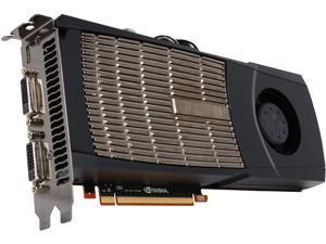 ASUS GeForce GTX 480 (Fermi) DirectX 11 ENGTX480/2DI/1536MD5 1536MB 384-Bit GDDR5 PCI Express 2.0 x16 HDCP Ready SLI Support Video Card