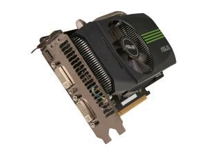 ASUS GeForce GTX 460 (Fermi) DirectX 11 ENGTX460 DirectCU TOP/2DI/768MD5 768MB 192-Bit GDDR5 PCI Express 2.0 x16 HDCP Ready SLI Support Video Card