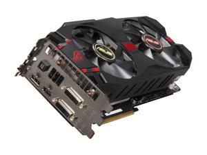 ASUS GeForce GTX 580 (Fermi) MATRIX GTX580 P/2DIS/1536MD5 Video Card