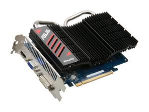 ASUS GeForce GT 440 (Fermi) DirectX 11 ENGT440 DC SL/DI/1GD3 1GB 128-Bit DDR3 PCI Express 2.0 x16 HDCP Ready Video Card