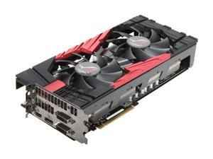 ASUS GeForce GTX 580 x2 (Fermi) MARS II/2DIS/3GD5 Video Card