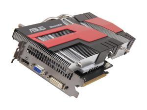 ASUS Radeon HD 6770 EAH6770 DC SL/2DI/1GD5 Video Card