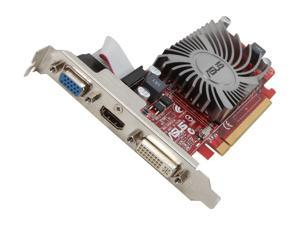 ASUS Radeon HD 5450 EAH5450-PCIE-512-CO-R Video Card