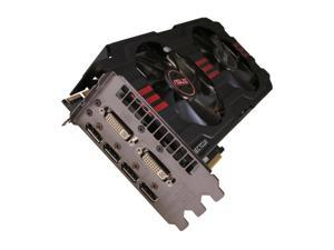 ASUS Radeon HD 7970 HD7970-DC2T-3GD5 Video Card