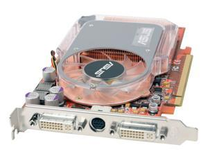 ATI Radeon X800XT PE EAX800XT/PE/2DHTV/256 Video Card