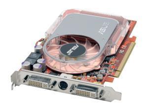 ASUS Radeon X800 EAX800/2DTV/256M/A Video Card